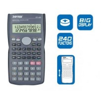 KALKULATOR SAINTIFIK (SCIENTIFIC CALCULATOR) JOYKO CC-23