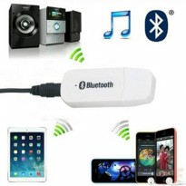 USB Bluetooth Audio Music Receiver / AUDIO JACK 3.5mm Stereo
