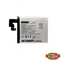 100% ORI - Battery for Lenovo Vibe X2 - 2300mAh - Garansi 1 Bulan
