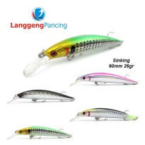 Lure Minnow Maguro Provocateur 90mm 26gr