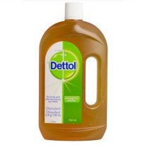 Dettol Liquid 750ml