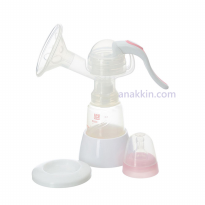 Unimom Mezzo Manual Breast Pump / pompa asi manual