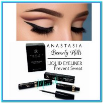 (Eye Liner) Liquid eyeliner prevent swear Anastasia beverly hills