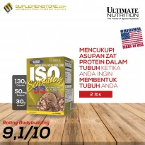 Ultimate Nutrition Iso Sensation 93 2 lbs