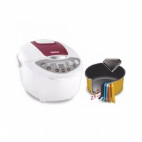 Tefal RK7025 Rice Cooker Multifungsi Multi Cooker
