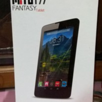 [BNIB] Jual Mito Fantasy Tablet T77 Black