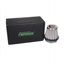 FERROX Filter Udara Universal / Racing Filter - Full Stainless Steel