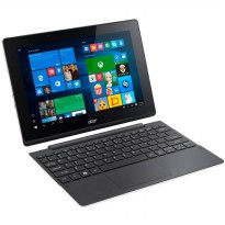 Acer Aspire Switch 10E RESMI (Quad Core X5-Z8300-10.1'-2GB-32GB Emmc+500GB - Win10)