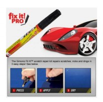 Fix It Pro Car Scratch Repair Smart Pen Pulpen Penghilang Gores Mobil