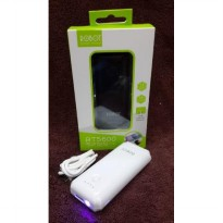 Vivan Power Bank Robot RT5600 - 5200mAh