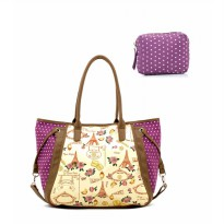 Sophie Paris - AIMABLE BAG