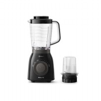 Blender & Juicer PHILIPS Blender Duravita 2 Liter - HR2157 [ANTI PECAH]