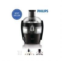 Juicer PHILIPS Viva Collection HR 1832/HR1832/HR-1832 (GARANSI RESMI)