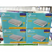 tp-link TL- SF1008D , SWITCH TPLINK 8port Fast Ethernet