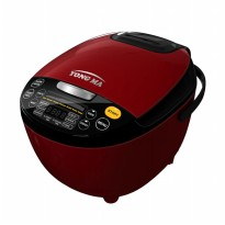 Rice Cooker YONG MA Digital Magic Com 2 Liter - YMC211 [Exclusive]