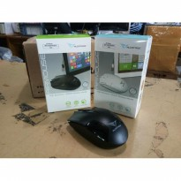 Airmouse Alcatroz - Mouse wireless by Powerlogic