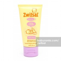 Zwitsal Extra Care Baby Cream with Zinc 50 ml