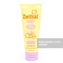 Zwitsal Extra Care Baby Cream with Zinc 100 ml