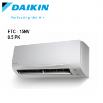 DAIKIN AC 0.5 PK TYPE FTC-15NV
