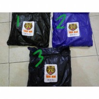 Jas Hujan Jumbo Tiger Head Sumo 6XL