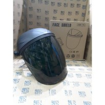 Kedok Las Visor Face Shield