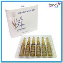 (Anti Aging) LATULIPE COLLAGEN LOTION BOX 6X2ml