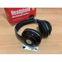 HAVIT HV-H2561BT Wireless Stereo Headset/Headphones Bluetooth (RESMI)