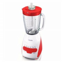 Blender & Juicer PHILIPS Blender Kaca 2 Liter - HR2116