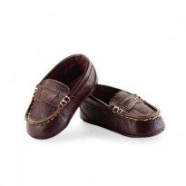 Mudpie Leather Loafers #352507