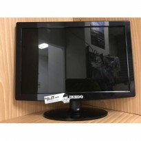 Monitor LCD LED IKEDO 1658V Display 16