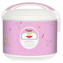 Rice Cooker COSMOS Rice Cooker 1.8 Liter CRJ-3301 - Pink