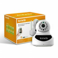 TENDA C50s - IP Camera Cloud PTZ HD720 Night Vision