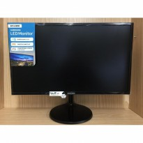 Monitor LCD LED SAMSUNG SF350 (S24F350FHE) Display 24