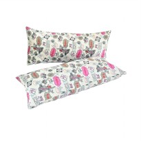 Luthimee Hollanda Cushion - Bantal Sofa