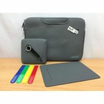 Bag/Tas CARTINOE BREATH Series for Macbook/Laptop BRIEFCASE 11