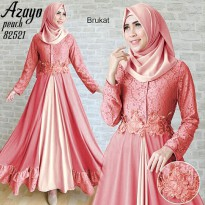 SHOCKING DEALS !!! Gamis Azayo