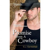 [SCOOP Digital] Promise From A Cowboy by C.j. Carmichael