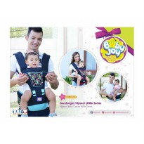 [Limited] hipseat baby joy millie series / gendongan hipseat bayi