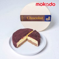 Chocolat Fromage (Cheesecake)