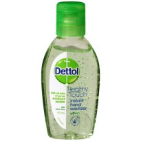 Dettol Hand Sanitizer Refresh 50 ml