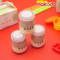 DORE BY LeTAO- COOKIES & CREAM FROMAGE POT