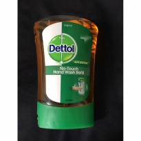 Dettol no touch handwash refill 250ml