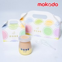 DORE BY LeTAO - Fromage Pot Toblerone