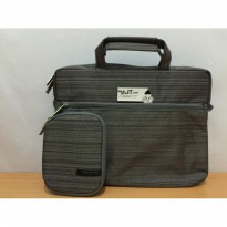 Bag/Tas CARTINOE ELITE Series for Macbook/Laptop BRIEFCASE 11