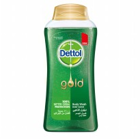 Dettol Gold Bodywash Daily Clean 300ml
