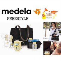 (Murah) [PROMO] Medela Breast Pump - Freestyle