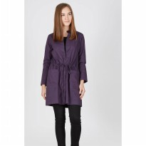 [BERRYBENKA] Hadi Purple Outer