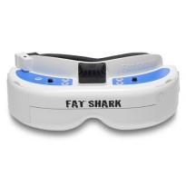 Fat Shark Dominator V3 (FSV 1063)