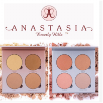 Anastasia glow Kit Beverly Hills ... like ori ya