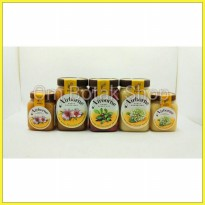 Madu Airborne TAWARI 250 gram New Zealand Honey Import Asli